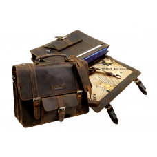 Premium Business Bag ''Old Timer''
