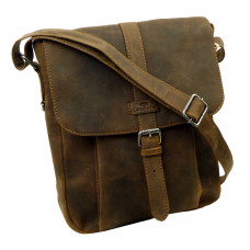 Handmade Casual Bag ''Old Timer''