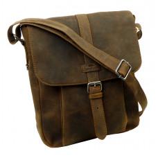 Handmade Casual Bag ''Old Timer''