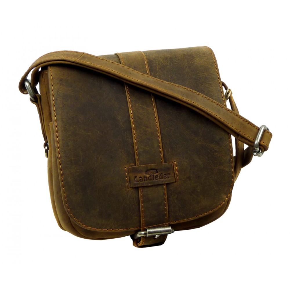 Casual Saddle Bag ''Old Timer''