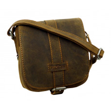 Casual Saddle Bag ''Old Timer''