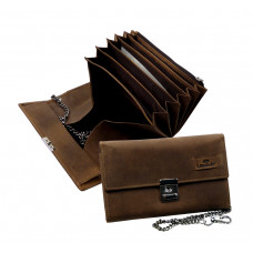 Premium Waiter´s Wallet ''Old Timer'' Series