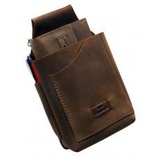 Leather Waiter´s Bag / Holster ''Old Timer''