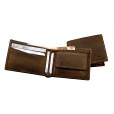 Handmade Mini Wallet ''Old Timer''