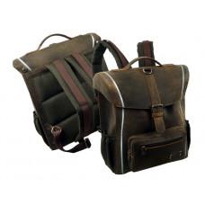 Handmade Leather Backpack ''Premio Series''