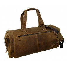 Handmade Casual Weekender/Travel Bag ''Premio'' Series