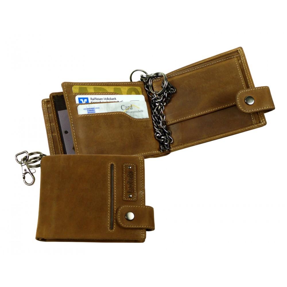 Premium Handmade Multi Wallet from Cadenza Series