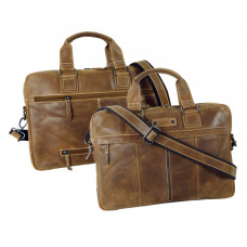 Handmade Business Bag/Laptop Bag Cadenza Series