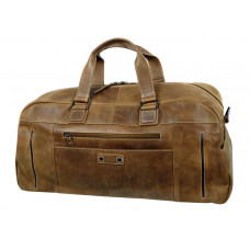 Handmade Casual Weekender/Travel Bag Cadenza Series
