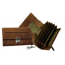 Handmade Waiter´s Wallet Cadenza Series