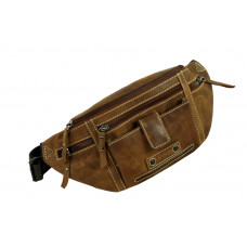 Handmade Fanny Pack / Belt Bag Cadenza Series