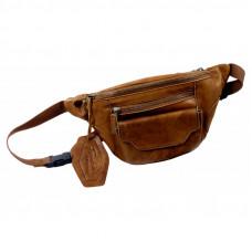 Handmade Fanny Pack / Belt Bag ''Premio''