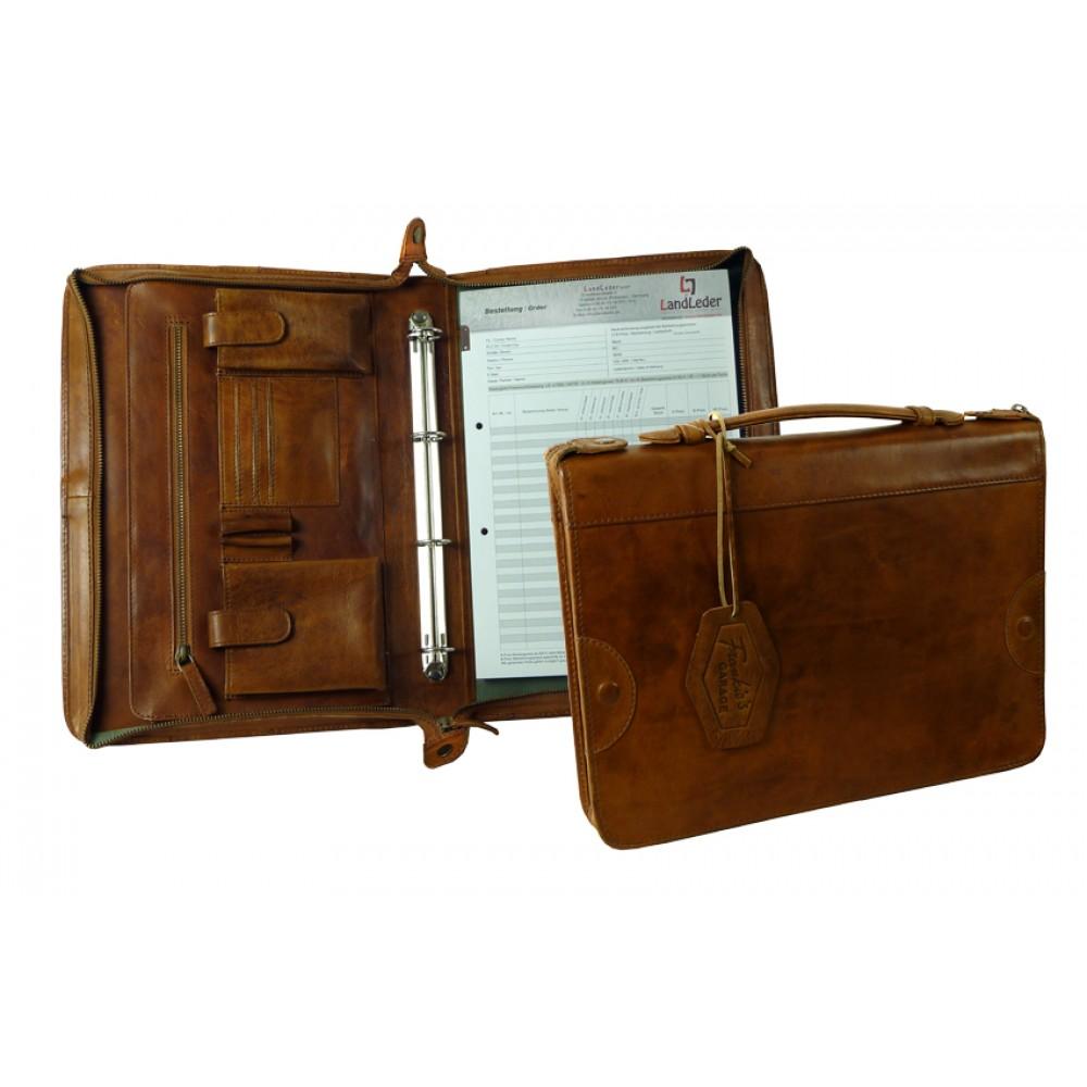 Handmade Conference Folder / Business Folder ''Premio Series''