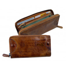 Handmade Leather Wallet ''Premio Series''