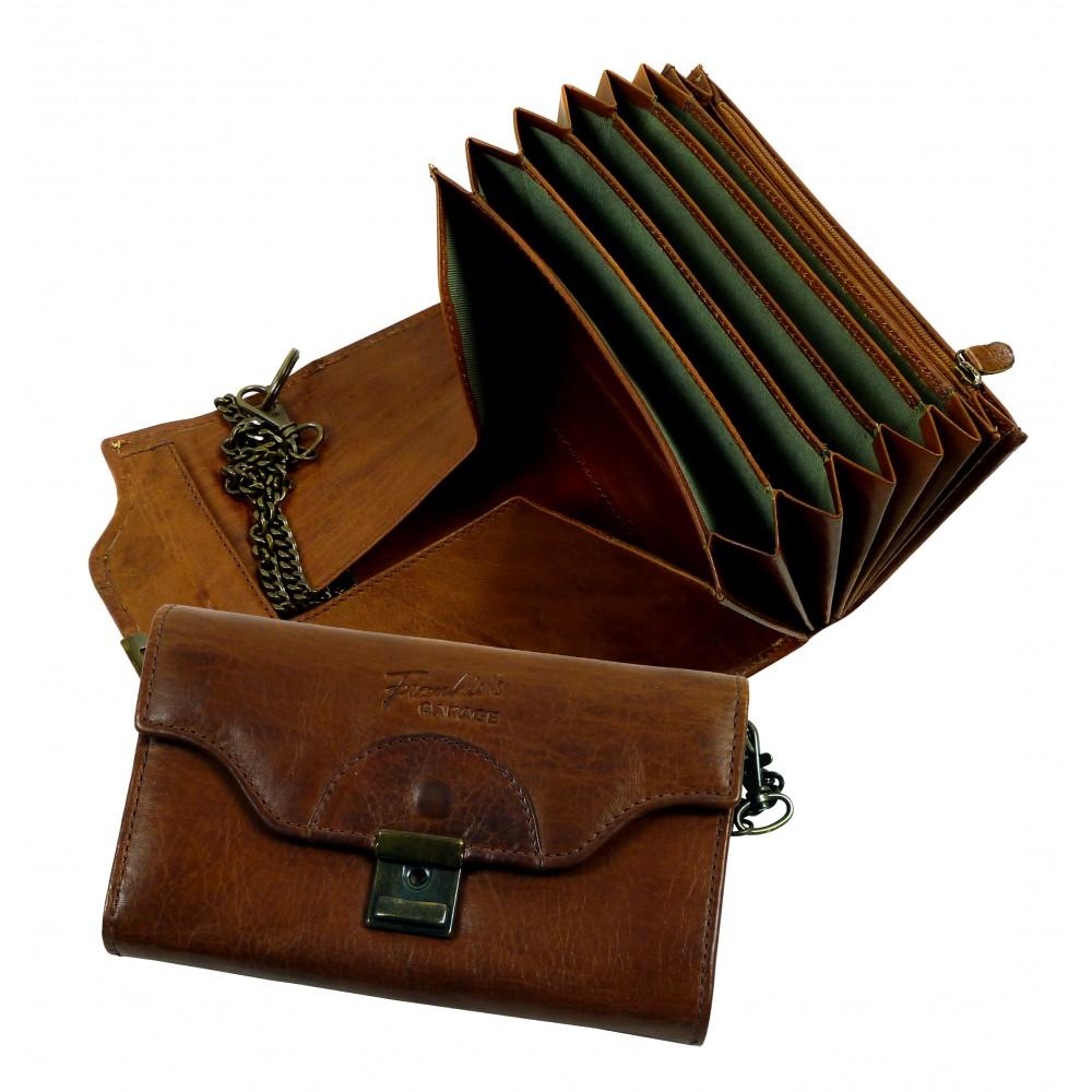 Handmade Waiter´s Wallet ''Premio Series''