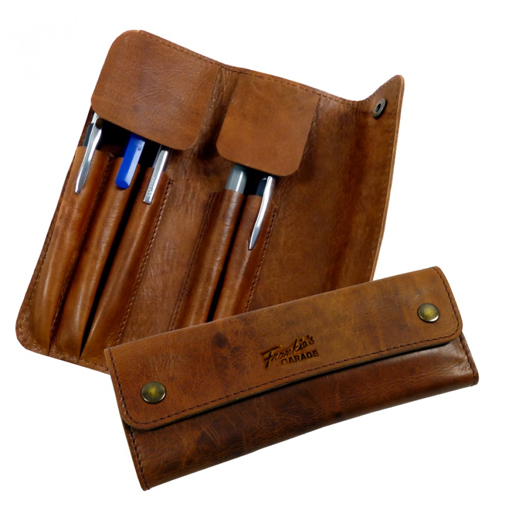 Handmade Utensils Box / Pencil Box from ''Premio'' Series