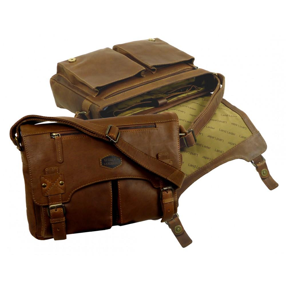 Handmade Business Bag from Susane Series