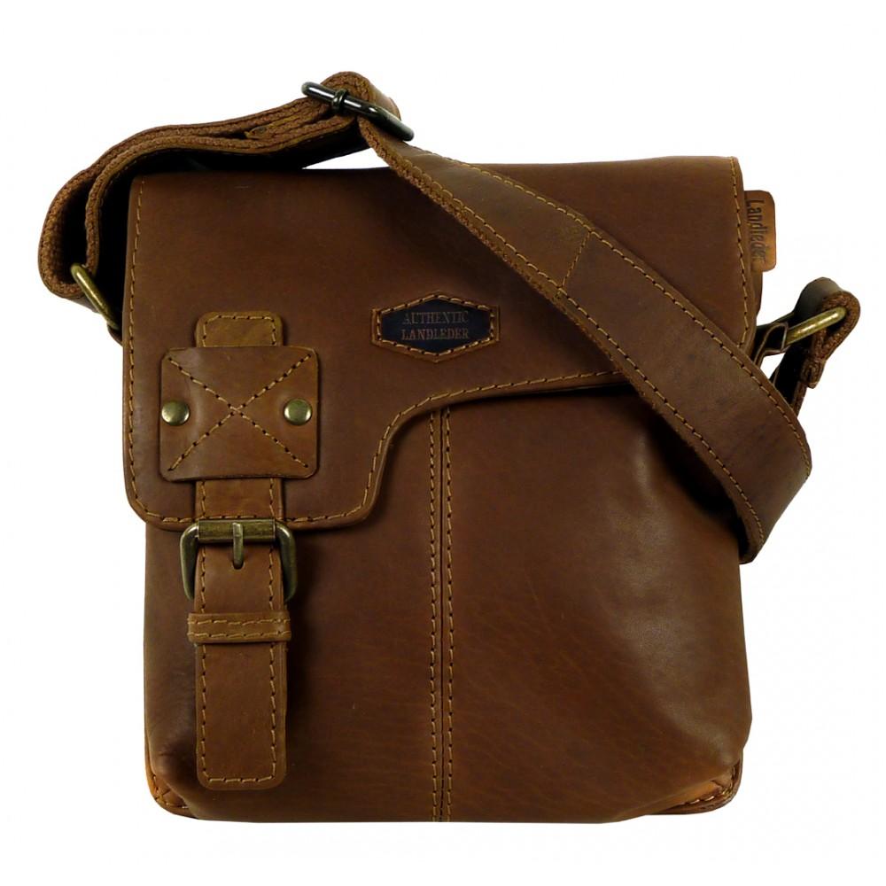 Handmade Casual Cross Bag from Susane Series UNISEX