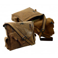 Casual Messenger Bag ''DA VINCI''