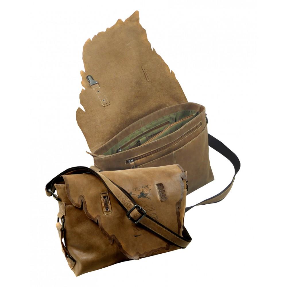 Casual XL Post Bag ''DA VINVI''