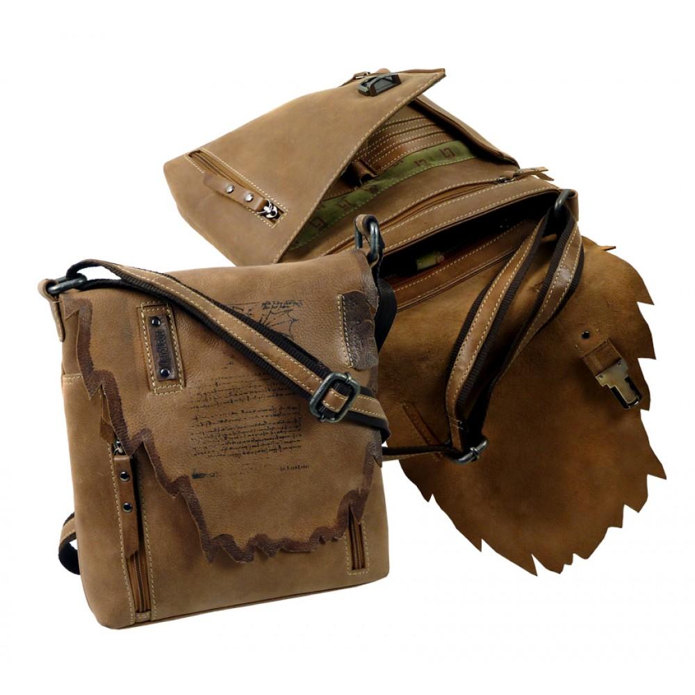 Casual Bag ''DA VINCI''