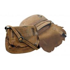 Casual Pouch Bag ''DA VINCI''
