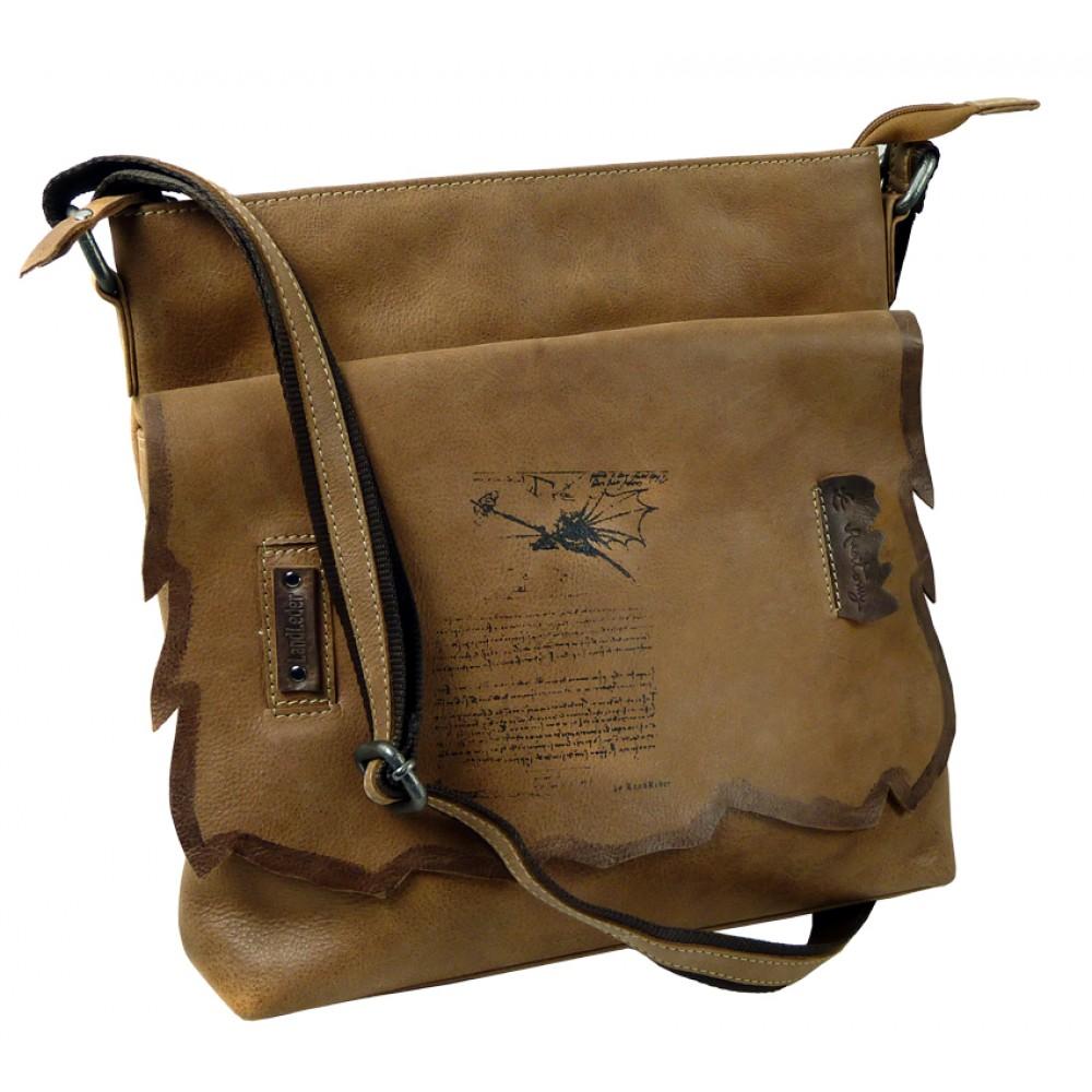 Casual Bag ''DA VINCI'' Series