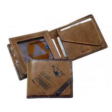 Combi Wallet ''DA VINCI''