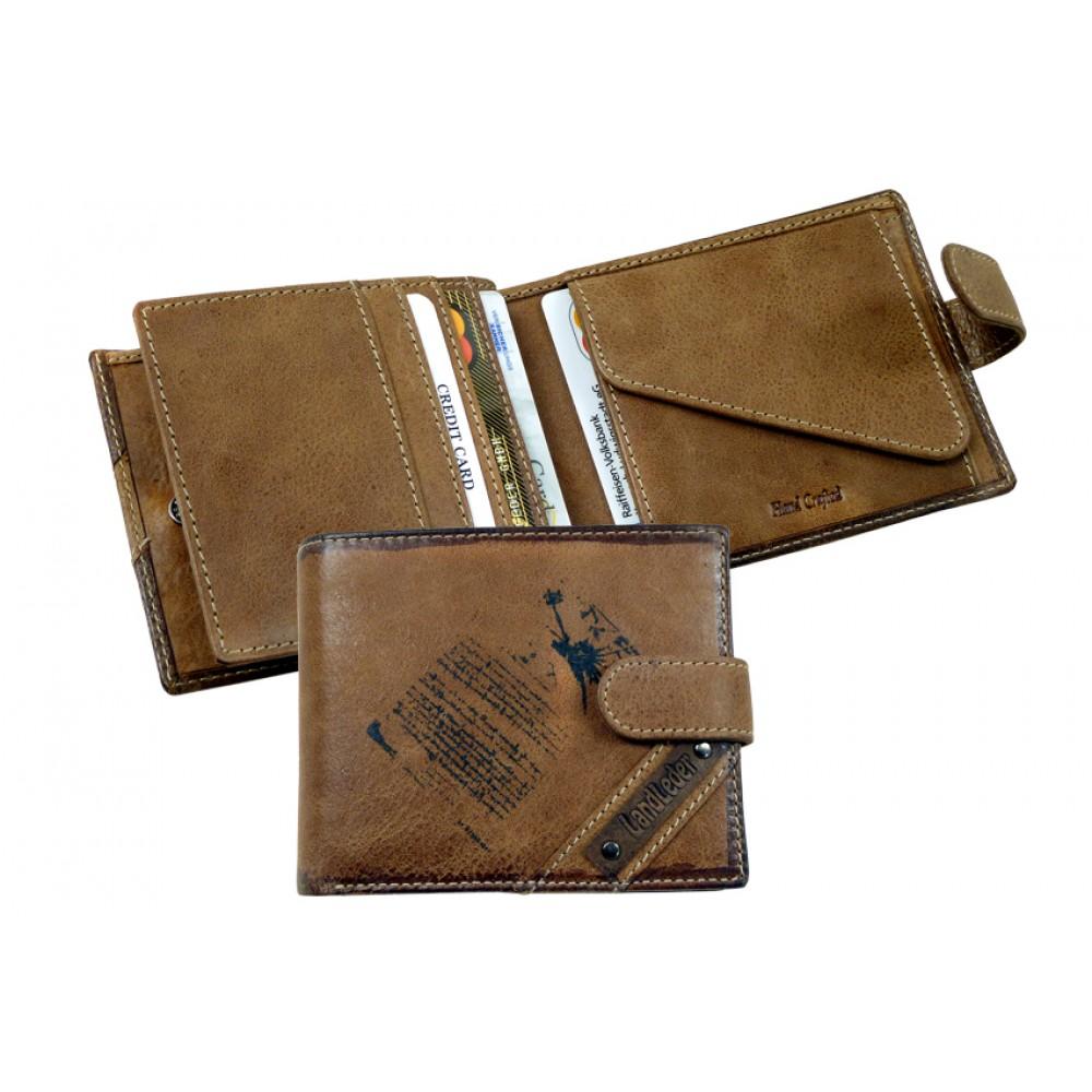 Combi Wallet ''DA VINCI'' Series