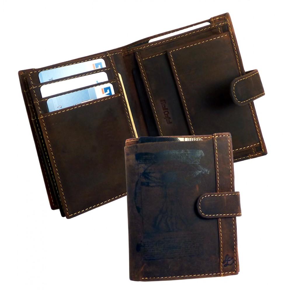 Combi Wallet ''Nirwana Series''