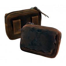 Handmade Fanny Pack / Belt Bag ''Nirwana''