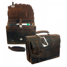 Premium Business Bag ''Wild & Vintage'' series