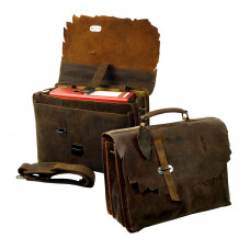 Premium Business Bag ''Vintage Series'' series