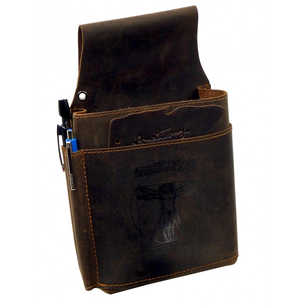 Waiter´s Bag / Holster ''Wild & Vintage''
