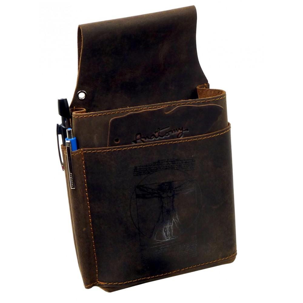 Waiter´s Bag / Holster ''Wild & Vintage''