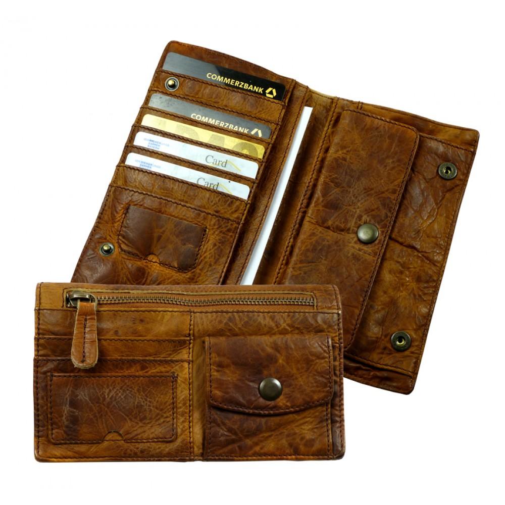 Handmade Multi Wallet UNISEX Wild & Vintage