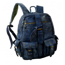 Handmade Casual Cowboy Backpack ''Unisex''