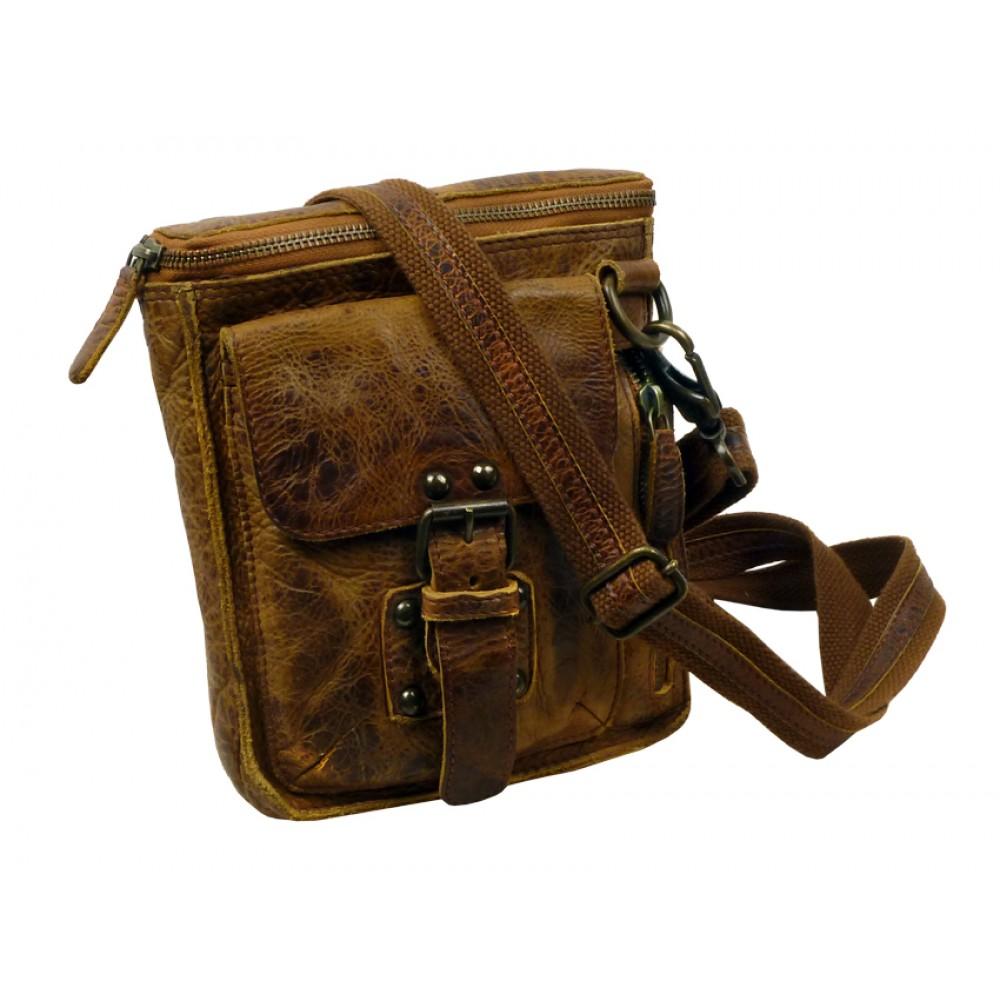 Handmade Casual Cowboy Bag ''Unisex''