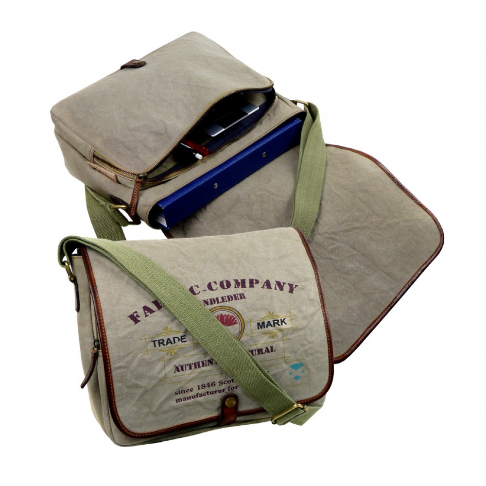 Casual Bag ''SAIMONS'' Series