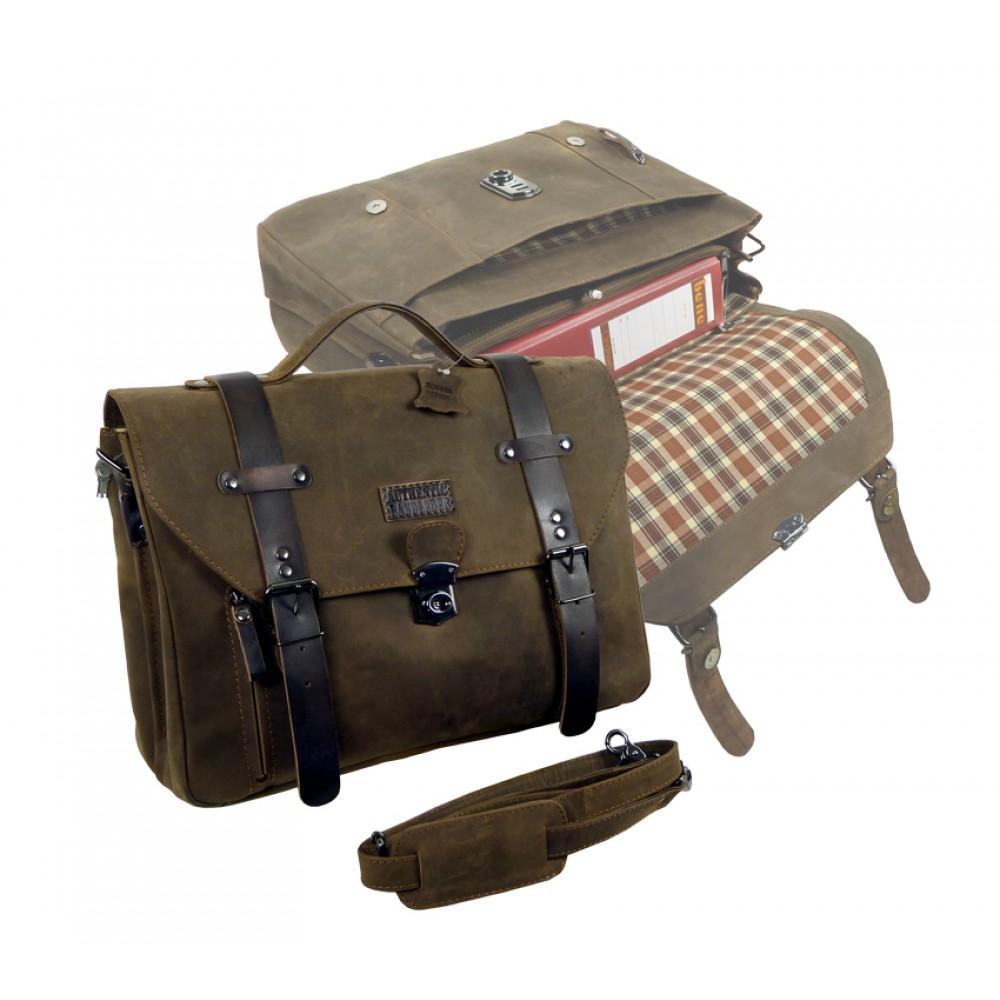Premium Business Bag ''Noterdaeme''