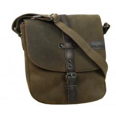 Handmade Casual Bag ''Ovelic'' UNISEX
