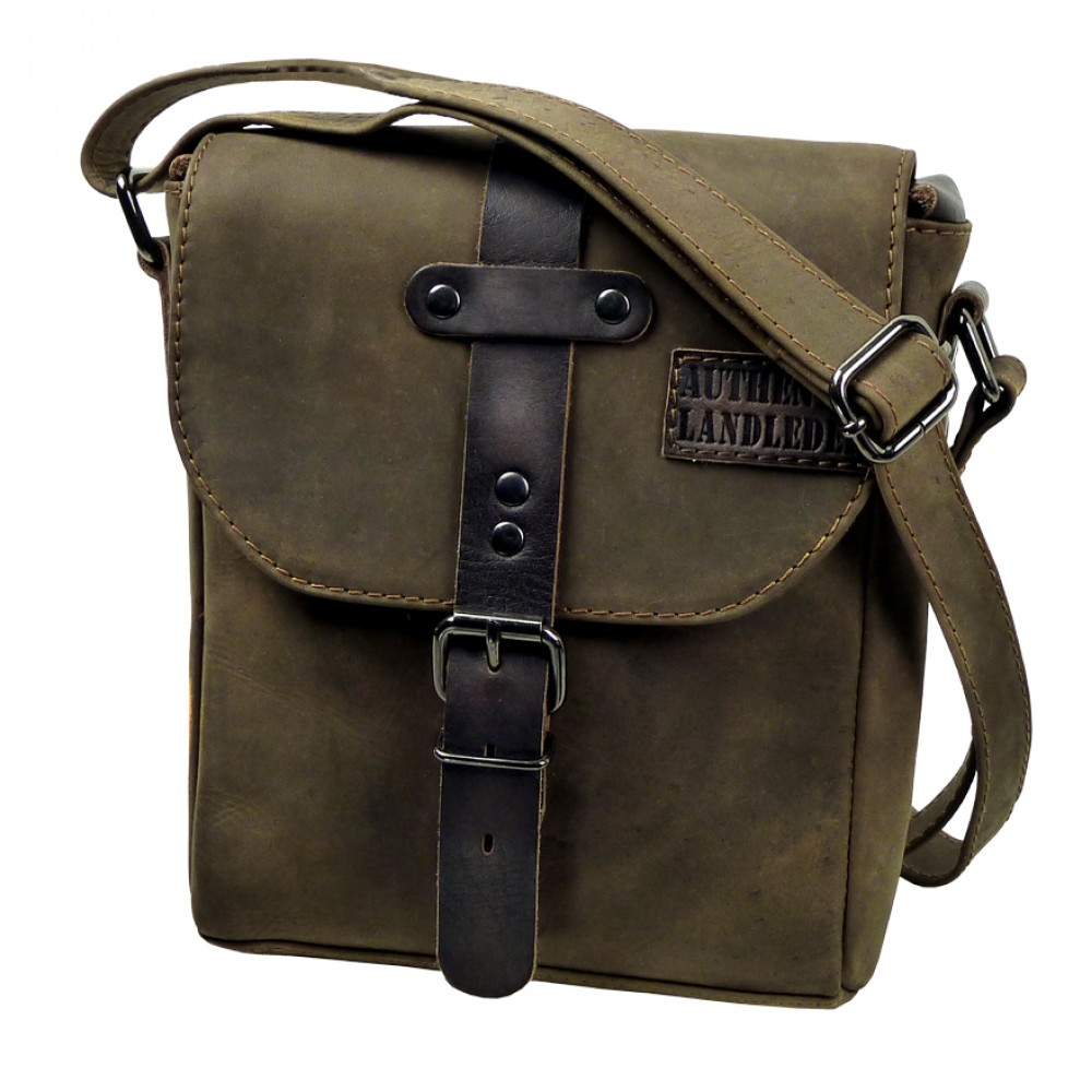 Handmade Casual Bag ''Zetel'' UNISEX