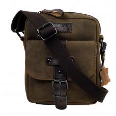 Handmade Casual Bag ''sema'' UNISEX