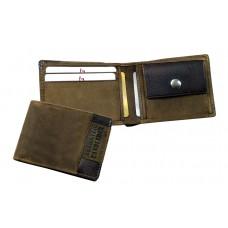 Handmade Mini Wallet ''Wild Series''