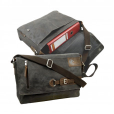 Raw Leathr Business Bag ''Schmidt´s''