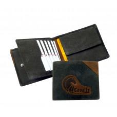 Raw Leather mini Wallet ''Naveena''