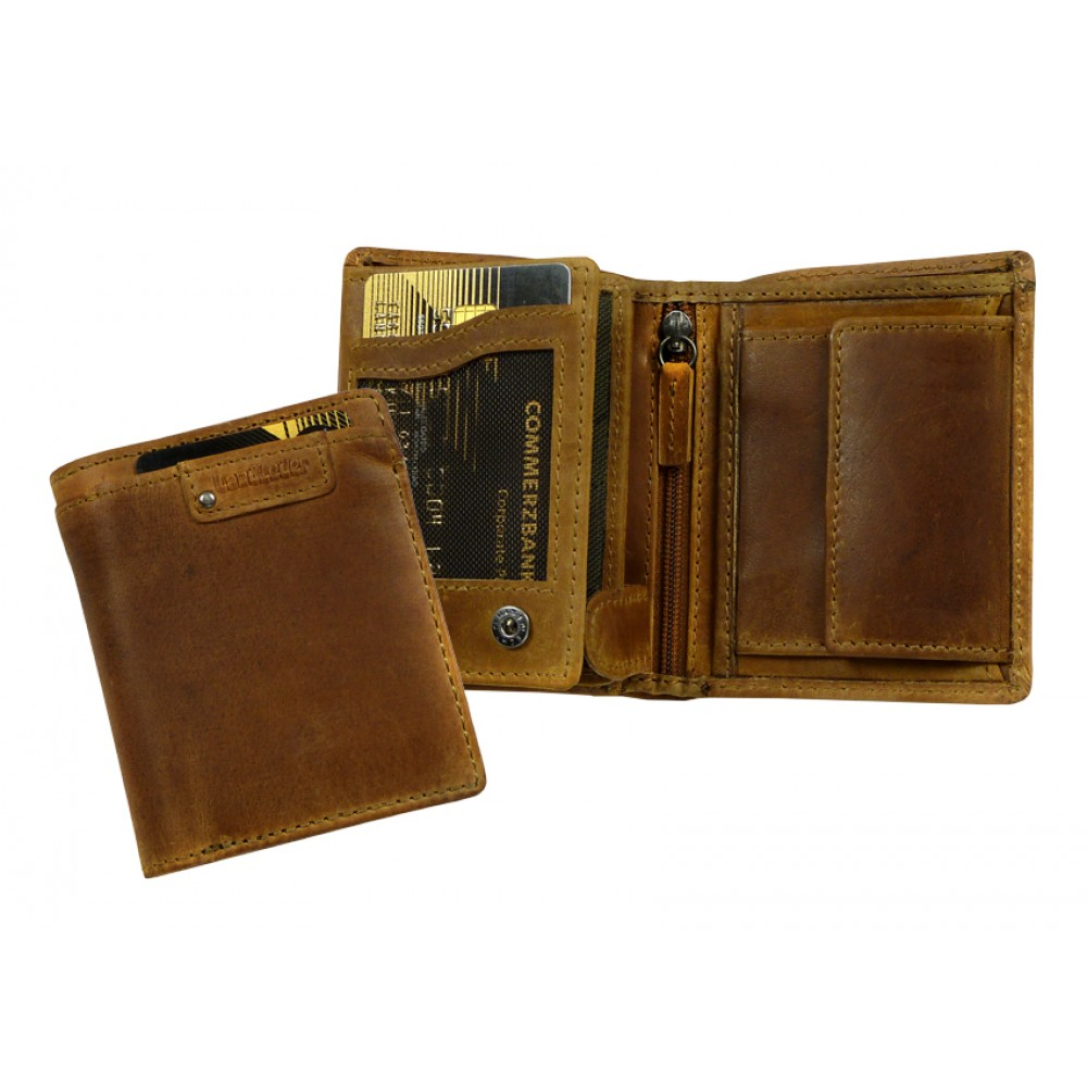 Premium Wallet ''20´s'' Series