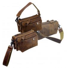 All Rounder Pouch Bag / Belt Bag /Fanny