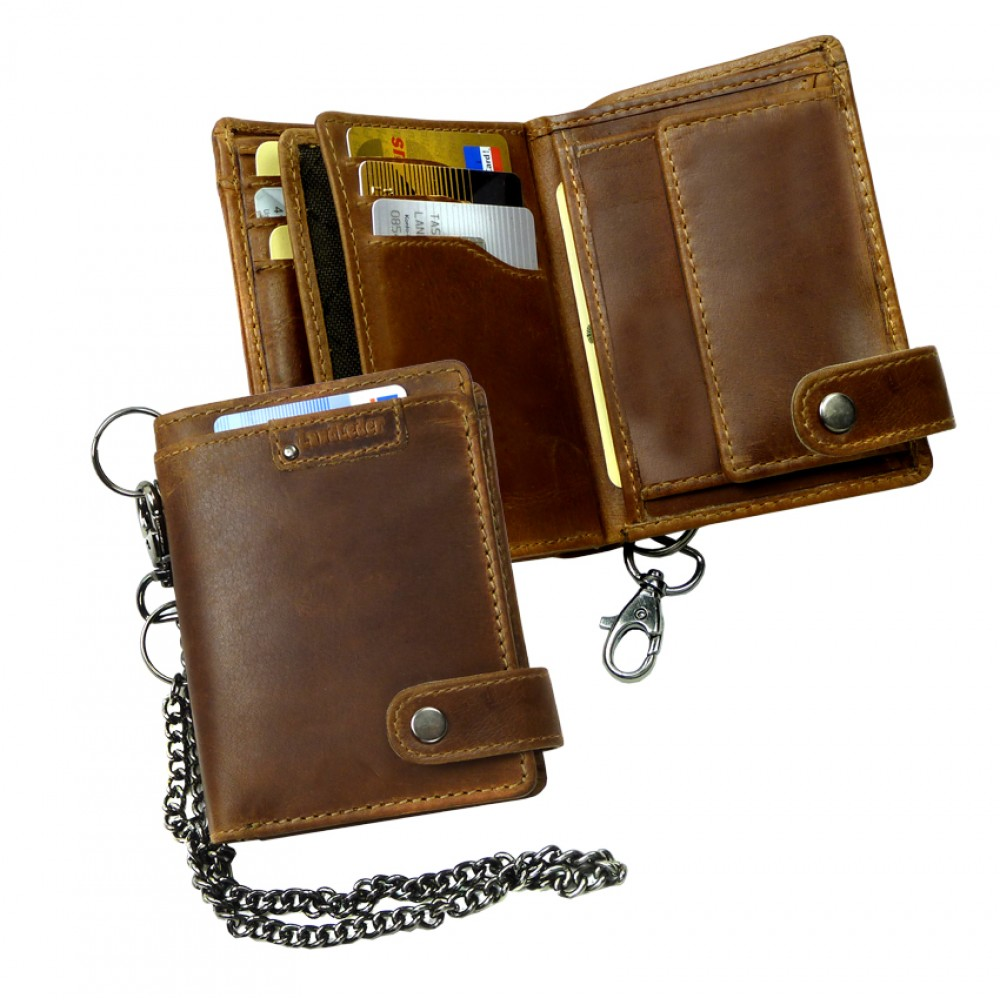 Premium Multi Wallet ''20´s'' Series