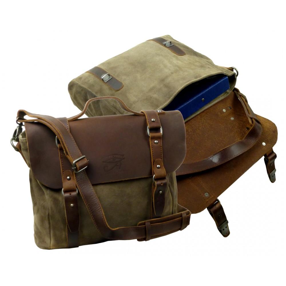 Handmade Casual Bag Unisex